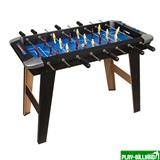 Настольный футбол Partida Carbon 92, интернет-магазин товаров для бильярда Play-billiard.ru