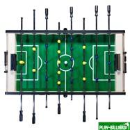 Weekend Настольный футбол (кикер) «Valencia» (140х74х86 см, светлый), интернет-магазин товаров для бильярда Play-billiard.ru. Фото 4