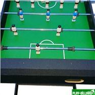 Настольный футбол DFC St.PAULI, интернет-магазин товаров для бильярда Play-billiard.ru. Фото 3