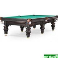 Weekend Борта для снукера «Tower» 12 ф (черный орех, лузы в комплекте), интернет-магазин товаров для бильярда Play-billiard.ru