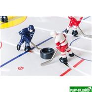 Настольный хоккей «Метеор» (96 x 51 x 16 см, цветной), интернет-магазин товаров для бильярда Play-billiard.ru. Фото 6