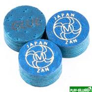 "Наклейка для кия ""ZAN"" (M) 13 мм, интернет-магазин товаров для бильярда Play-billiard.ru. Фото 1"