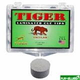 TIGER Наклейка для кия «Tiger» (S) 14 мм, интернет-магазин товаров для бильярда Play-billiard.ru