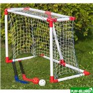 Weekend Комплект для игры в хоккей с мячом, флорбол  «Junior Hockey», интернет-магазин товаров для бильярда Play-billiard.ru. Фото 2