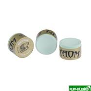 Taom Billiards Мел «Taom Snooker Chalk 2.0» зеленый, интернет-магазин товаров для бильярда Play-billiard.ru. Фото 1