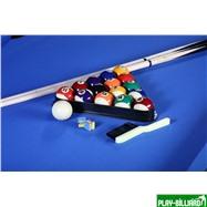 DBO Многофункциональный игровой стол 6 в 1 «Tornado» (коричневый), интернет-магазин товаров для бильярда Play-billiard.ru. Фото 6