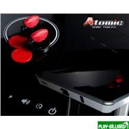Аэрохоккей «Atomic Avenger» 8 ф, интернет-магазин товаров для бильярда Play-billiard.ru. Фото 3
