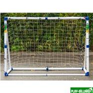 Weekend Разборные футбольные ворота с тренировочными сетками «Madcador 3 в 1» (сетка-мишень, сетка-отражатель), интернет-магазин товаров для бильярда Play-billiard.ru. Фото 2