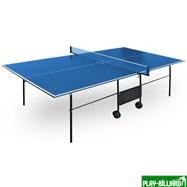Weekend Billiard Company Всепогодный стол для настольного тенниса «Standard II» (274 х 152,5 х 76 см), интернет-магазин товаров для бильярда Play-billiard.ru. Фото 1