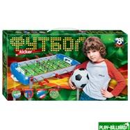 Настольный Футбол Степ, интернет-магазин товаров для бильярда Play-billiard.ru. Фото 1