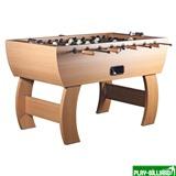 Weekend Настольный футбол (кикер) «Royal» (144x73x86 см, светлый), интернет-магазин товаров для бильярда Play-billiard.ru