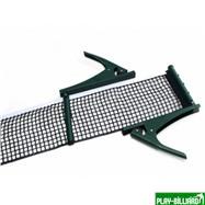 Сетка с креплением «клипса» для настольного тенниса, интернет-магазин товаров для бильярда Play-billiard.ru. Фото 2