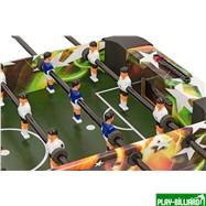 Weekend Настольный футбол «Mini S»  (81 x 46 x 18 см), интернет-магазин товаров для бильярда Play-billiard.ru. Фото 5