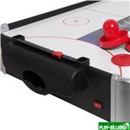 """Настольный аэрохоккей """"Power Play Hybrid"""" (86 см х 43 см х 15 см), интернет-магазин товаров для бильярда Play-billiard.ru. Фото 3"""