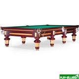 Weekend Бильярдный стол для русского бильярда «Dandy» 11 ф, интернет-магазин товаров для бильярда Play-billiard.ru
