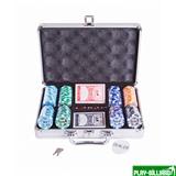 Набор для покера Star на 200 фишек, интернет-магазин товаров для бильярда Play-billiard.ru