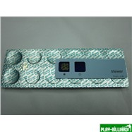 Moori Наклейка для кия «Moori» (Q) 13 мм, интернет-магазин товаров для бильярда Play-billiard.ru. Фото 2