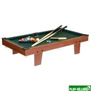 Weekend Бильярдный стол «Мини-бильярд» (пул), интернет-магазин товаров для бильярда Play-billiard.ru. Фото 1