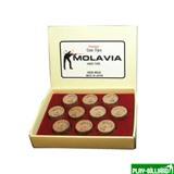 Molavia Наклейка для кия «Molavia» (H) 14 мм, интернет-магазин товаров для бильярда Play-billiard.ru