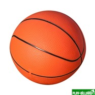 Weekend Баскетбольный щит на регулируемой опоре «Deluxe Basketball» (с мячом для мини-баскетбола), интернет-магазин товаров для бильярда Play-billiard.ru. Фото 9