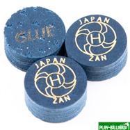 ZAN-tip Наклейка для кия «ZAN» (H) 14 мм, интернет-магазин товаров для бильярда Play-billiard.ru. Фото 1