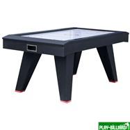 Weekend Аэрохоккей «Hover» 6 ф (187 х 96,5 х 81,2 см, черный), интернет-магазин товаров для бильярда Play-billiard.ru. Фото 1