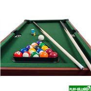 Weekend Бильярдный стол «Мини-бильярд» (пул), интернет-магазин товаров для бильярда Play-billiard.ru. Фото 6