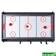 Weekend Стол-трансформер «Vortex 3-in-1» (3 игры: аэрохоккей, футбол, бильярд, 127 х 78.7 х 86.4 см, серый), интернет-магазин товаров для бильярда Play-billiard.ru. Фото 4