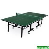 Weekend Складной стол для настольного тенниса «Player» (274 х 152,5 х 76 см), интернет-магазин товаров для бильярда Play-billiard.ru