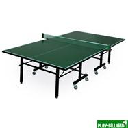 Weekend Складной стол для настольного тенниса «Player» (274 х 152,5 х 76 см), интернет-магазин товаров для бильярда Play-billiard.ru. Фото 1