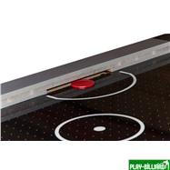 Weekend Аэрохоккей «Black Ice» 7 ф (213 х 111 х 80 см, черный), интернет-магазин товаров для бильярда Play-billiard.ru. Фото 7