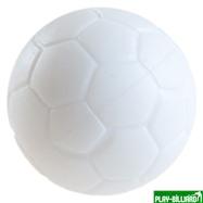 Мяч для настольного футбола AE-02/D31 мм (текстурный пластик, белый), интернет-магазин товаров для бильярда Play-billiard.ru. Фото 1