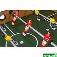 Weekend Настольный футбол (кикер) «Junior II» (91,4 x 50,8 x 20,3 см), интернет-магазин товаров для бильярда Play-billiard.ru. Фото 6
