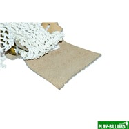 Weekend Комплект скоб c перелиной и сеткой под выкат (6 шт), интернет-магазин товаров для бильярда Play-billiard.ru. Фото 3