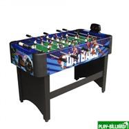 Футбольный Стол Amsterdam, интернет-магазин товаров для бильярда Play-billiard.ru. Фото 1