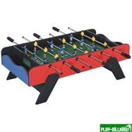 Weekend Настольный футбол (кикер) «Dybior Sevilla» (102 x 54 x 33 см), интернет-магазин товаров для бильярда Play-billiard.ru