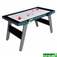 Weekend Многофункциональный игровой стол 6 в 1 «Heat», интернет-магазин товаров для бильярда Play-billiard.ru. Фото 2