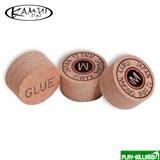 Kamui Наклейка для кия «Kamui Original» (M) 12,5 мм, интернет-магазин товаров для бильярда Play-billiard.ru