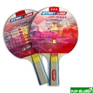Weekend Теннисная ракетка Start line Level 300 New (анатомическая), интернет-магазин товаров для бильярда Play-billiard.ru. Фото 1