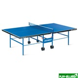 "Weekend Складной стол для настольного тенниса ""Start line Club-Pro"" (274 Х 152.5 Х 76 см ) с сеткой, интернет-магазин товаров для бильярда Play-billiard.ru"
