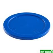 Weekend Шайба для аэрохоккея (синяя) D62 mm, интернет-магазин товаров для бильярда Play-billiard.ru. Фото 2