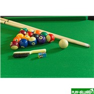 DBO Cтол-трансформер «Twister» 3 в 1 (бильярд, аэрохоккей, настольный теннис, 217 х 107,5 х 81 см, черный), интернет-магазин товаров для бильярда Play-billiard.ru. Фото 5