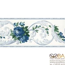 Бордюр Limonta Gardena 11408 купить по лучшей цене в интернет магазине стильных обоев Сова ТД. Доставка по Москве, МО и всей России