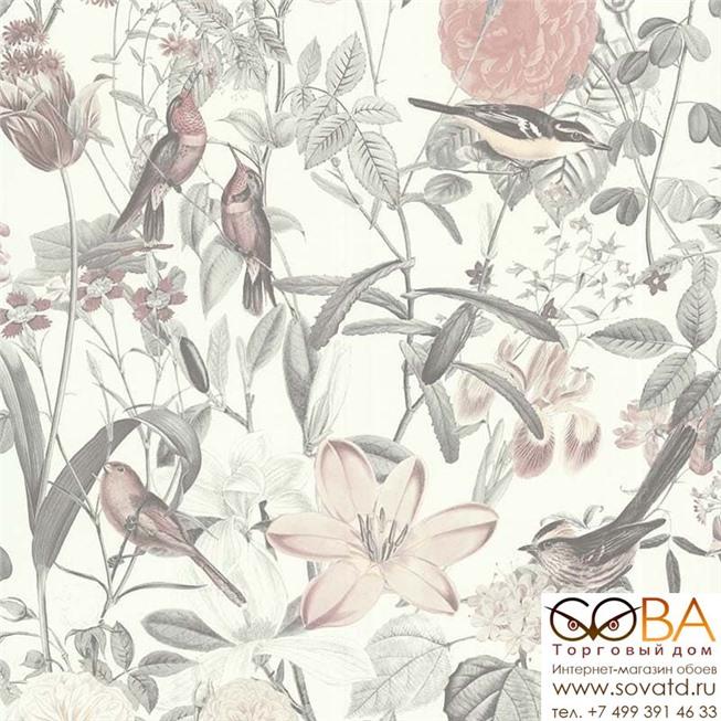 Обои Lutece Fragrance 51193606 купить по лучшей цене в интернет магазине стильных обоев Сова ТД. Доставка по Москве, МО и всей России