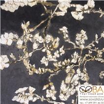 Обои BN 17145 Van Gogh Limited Edition купить по лучшей цене в интернет магазине стильных обоев Сова ТД. Доставка по Москве, МО и всей России