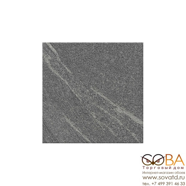 Керамогранит Бореале серый тёмный SG935000N 30х30 купить по лучшей цене в интернет магазине стильных обоев Сова ТД. Доставка по Москве, МО и всей России