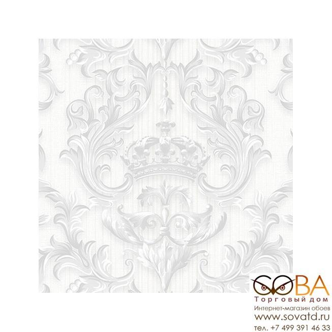 Обои Andrea Rossi Gorgona 54136-1 купить по лучшей цене в интернет магазине стильных обоев Сова ТД. Доставка по Москве, МО и всей России