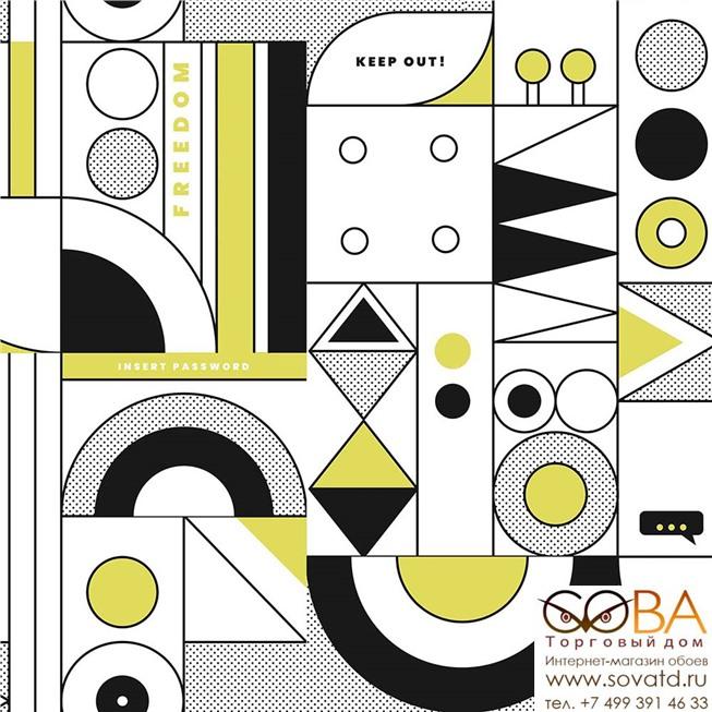 Обои Limonta 99502 Play купить по лучшей цене в интернет магазине стильных обоев Сова ТД. Доставка по Москве, МО и всей России