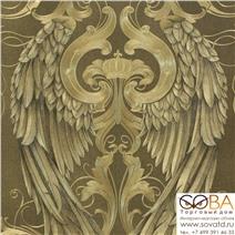 Обои Marburg 52540 Gloockler купить по лучшей цене в интернет магазине стильных обоев Сова ТД. Доставка по Москве, МО и всей России