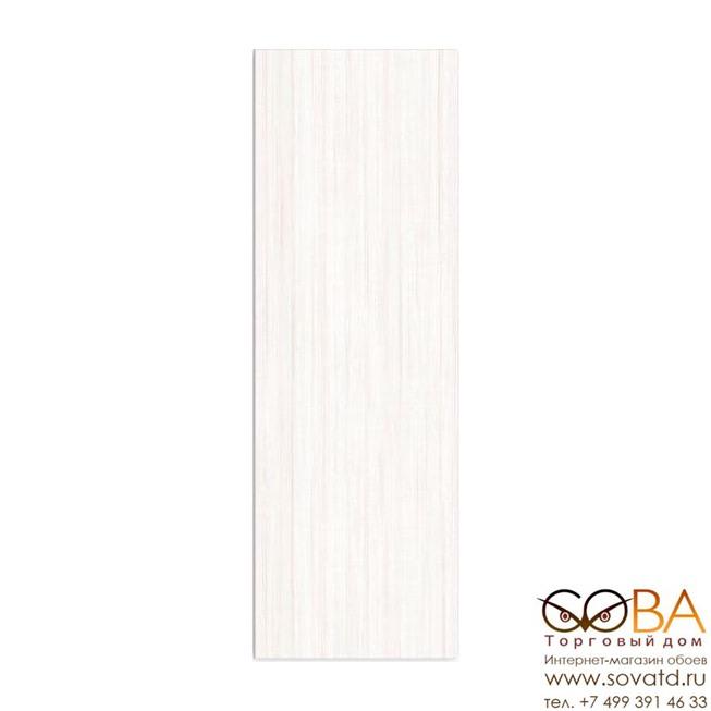 Плитка Meissen  Elegant Stripes White 25х75 купить по лучшей цене в интернет магазине стильных обоев Сова ТД. Доставка по Москве, МО и всей России